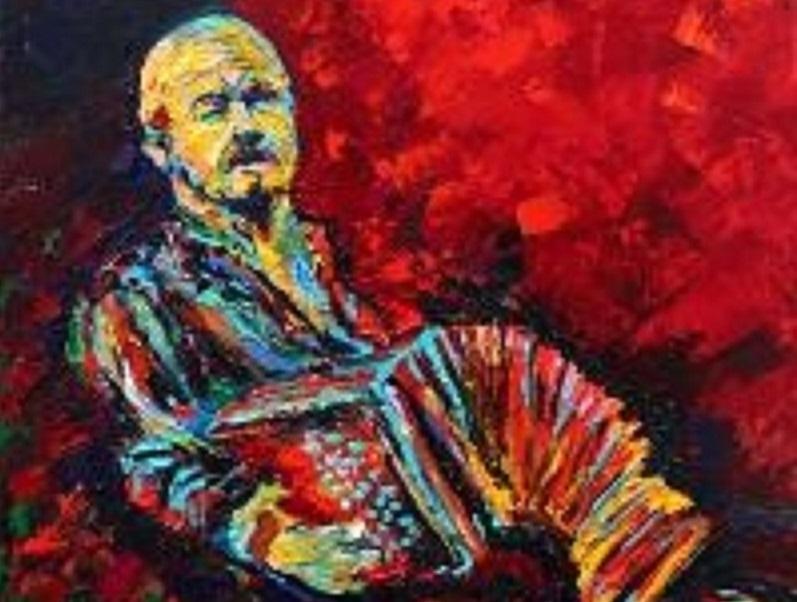 Astor Piazzolla en Jazz Sin Fronteras