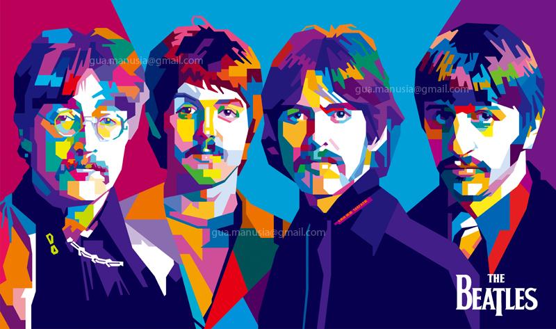 Los Beatles en Jazz Sin Fronteras