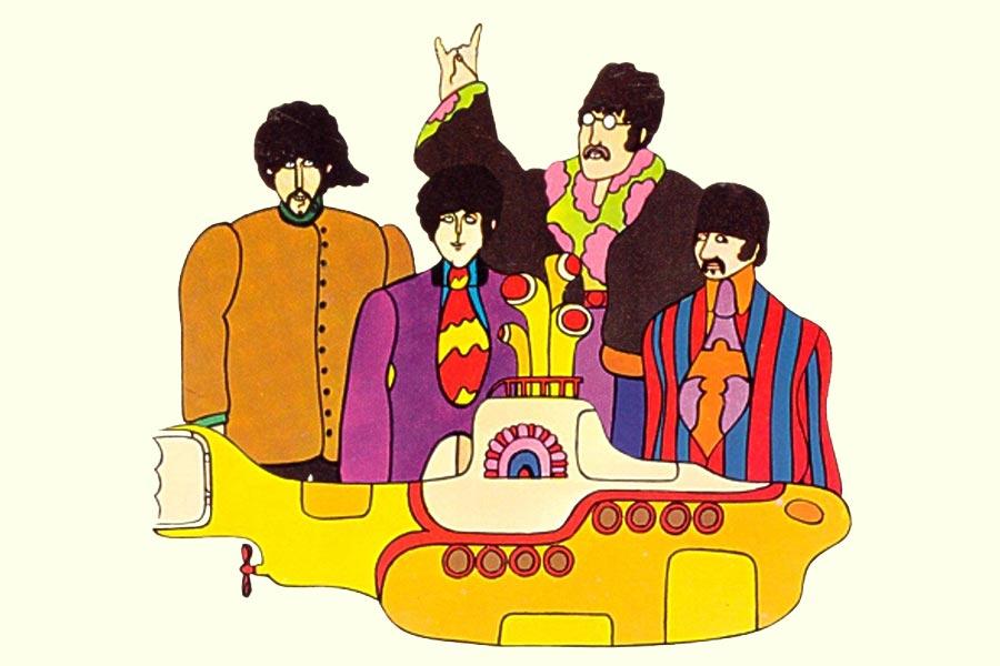 Los Beatles en Jazz Sin Fronteras – 2a Parte