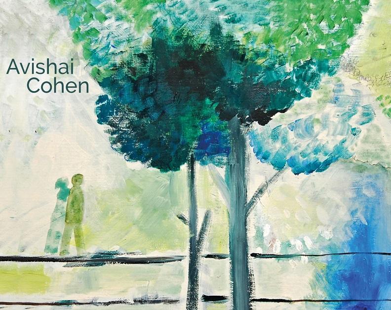 Avishai Cohen o el arte del contrapunto